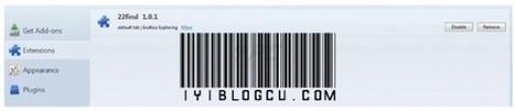 22Find.com Nasıl Kaldırılır - iyiblogcu.com | Mehmet KAYA | iyiblogcu | Scoop.it