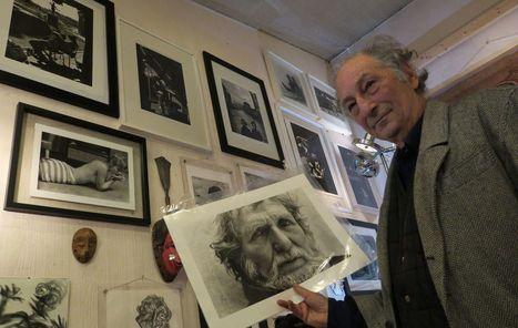 Le géant de la photo Louis Stettner avait choisi Saint-Ouen   Les Puces de Paris Saint-Ouen   - Paris Flea Market & a little more   Scoop.it