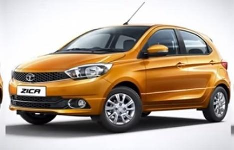 Le groupe indien Tata Motors envisage de renommer sa Zica   Variétés entomologiques   Scoop.it