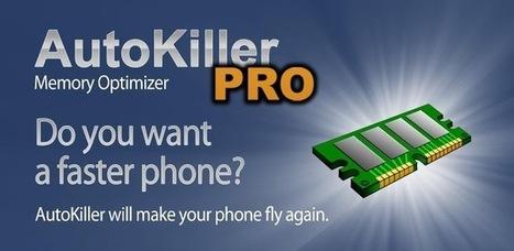 AutoKiller Memory Optimizer PRO v8.5.188 APK | APK Share | App Full Version | Scoop.it