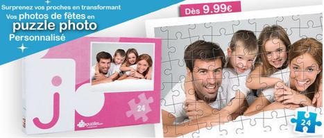 Transformez vos photos de vacances en Puzzle photo pour des souvenirs plein d'émotion ! | Jeux store | Scoop.it