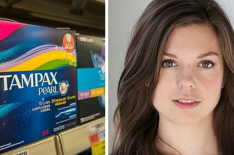 No More Tampon Tax In New York | LGBT Network | Scoop.it