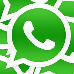 WhatsApp se convierte en un walkie-talkie gracias a su nueva función : Marketing Directo | Marketing online | Scoop.it