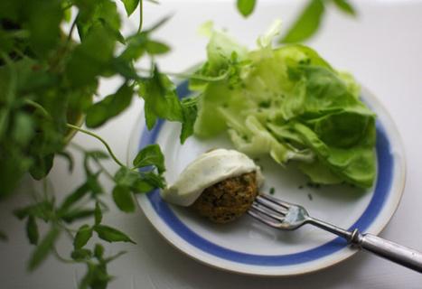 Falafel kuittaa monet lihattomat maanantait | Diverse | Scoop.it