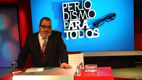 Lanata: Me parece mal el periodismo militante | Etica Periodistica: Periodismo Militante | Scoop.it