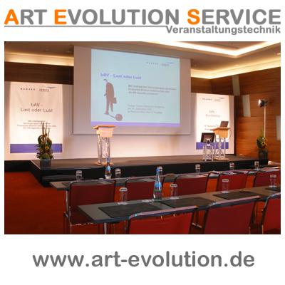 Art Evolution Service - Tontechnik - Frankfurt | www.art-evolution.de | Scoop.it