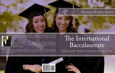 5★★★★★ #BookReview: The International Baccalaureate #ASMSG #KindleUnlimited #AmazonPrime | International Baccalaureate Program | Scoop.it