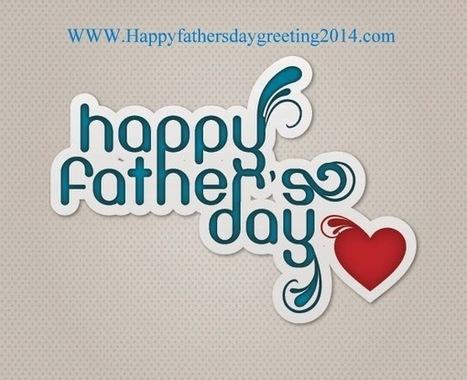 Happy Fathers Day | www.referguru.com | Scoop.it