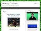 Soccer Nutrition Secrets   The Soccer Essentials   Soccer Nutrition   Scoop.it