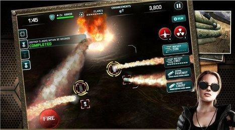 Download Game Pesawat Tembak Tembakan   Movie and game   Scoop.it