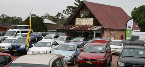 Used Cars for Sale Newcastl | Used Cars for Sale Newcastle | Cars Central Coast | Scoop.it