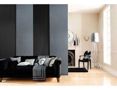 Tendance déco : Une histoire de stores - Ma décoration maison | Sud-France-Immobilier Infos | Scoop.it