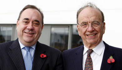 Leveson inquiry: Alex Salmond faces grilling over phone hacking | YES for an Independent Scotland | Scoop.it