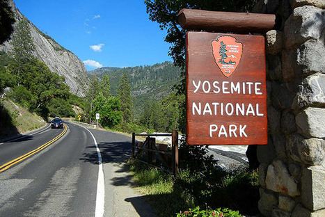 Yosemite National Park Expands by Adding 400 Acres Given as Gift | Advocating for Wildlife | Scoop.it