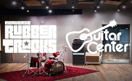 Converse using music to give back to their core demographic...the musician | audio branding | Scoop.it