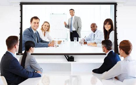 Video Conferencing - MeetingZone | Software | Scoop.it
