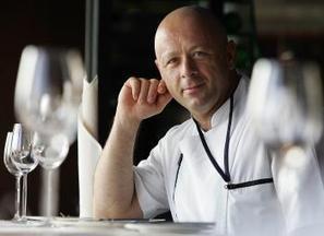 Un grand chef, un produit : l'abricot du Roussillon par Thierry Marx   Epicure : Vins, gastronomie et belles choses   Scoop.it