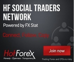 New HotForex Social Account (Powered by FxStat)   Top Forex Brokers and Forex Beginners   Scoop.it