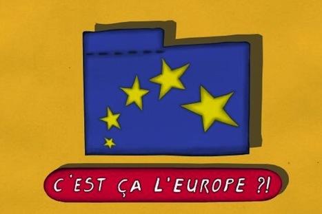 Le revenu de base sur la télévision belge! - 3.7.12 | Revenu de vie | Scoop.it