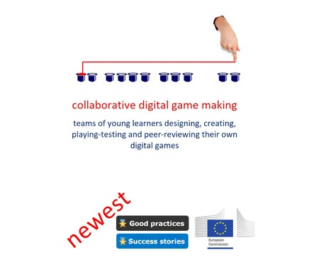 MAGICAL project selected as a European Success Story | game based learning | Scoop.it