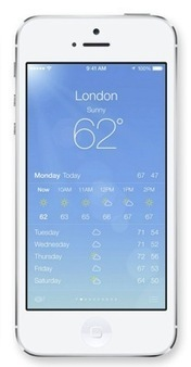 iOS 7 and Seizing an Opportunity | iOS Developers | Scoop.it