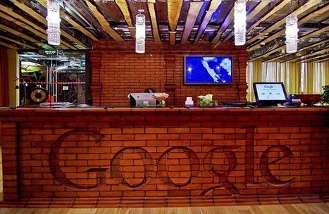 Google dit Niet à la Russie - #Arobasenet | Internet tips | Scoop.it