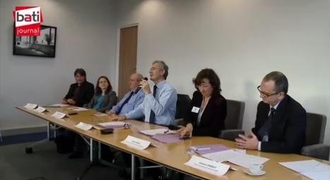 [vidéo] Présentation du plan bâtiment durable | Immobilier | Scoop.it