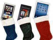Should you ask Santa for a tablet or an e-reader? | Transmedia and Tech Junior | Scoop.it