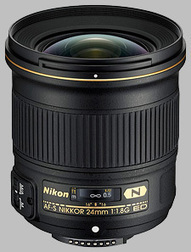 Nikon Lens: Primes - Nikon 24mm f/1.8G ED AF-S Nikkor Tested | Photography Gear News | Scoop.it