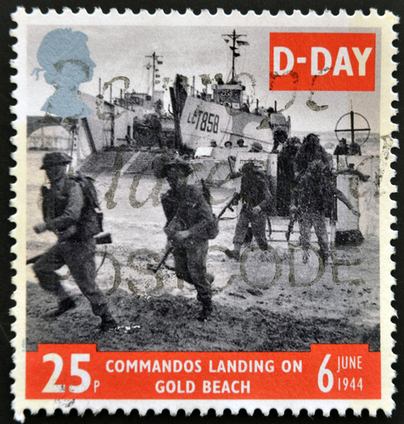5 Lessons Entrepreneurs Can Take From D-Day | all things entrepreneurial | Scoop.it