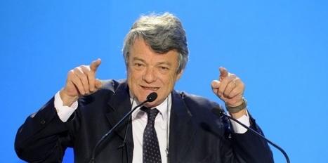 Le grand retour de Jean-Louis Borloo | Mon Parti Radical | Scoop.it