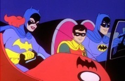 Les acolytes dans un jeu de rôle de super héros | Jeux de Rôle | Scoop.it