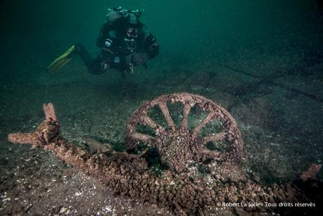 Le Lock 23 | plongee scuba diving tec diving | Scoop.it