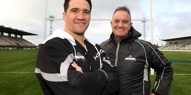 Rugby: Lowe family back in spotlight - New Zealand Herald | King's College, Auckland, New Zealand | Scoop.it