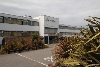 Cornish hotels scoop newspaper awards - This is Cornwall | Cove House Cornwall | Scoop.it