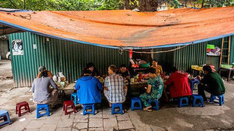 Beyond Pho: Going Off the Eaten Track | Voyage au coeur du Vietnam | Scoop.it