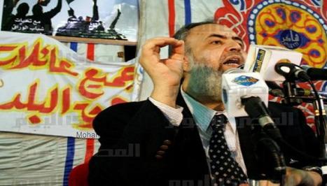 Salafi leader threatens popular resistance | Égypt-actus | Scoop.it