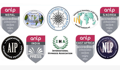 ANLP - Supporting our Members, Informing the Public   Neuro Linguistic Programming   Scoop.it