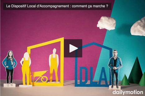 Le Dispositif Local d'Accompagnement : comment ça marche? | Sport et développement durable | Scoop.it