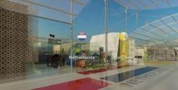 #EXPOMILAAN2015: Hollands EXPO paviljoen naast dat van de paus | MAREMMA MAGAZINE | Scoop.it