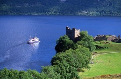 10 best family days out in Scotland: Cheap things to do with your kids   Boxkarts   Scoop.it