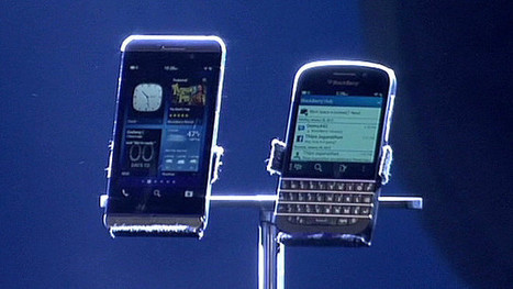 5 things that could make BlackBerry 10 a hit | Advertising+MKTG | Scoop.it