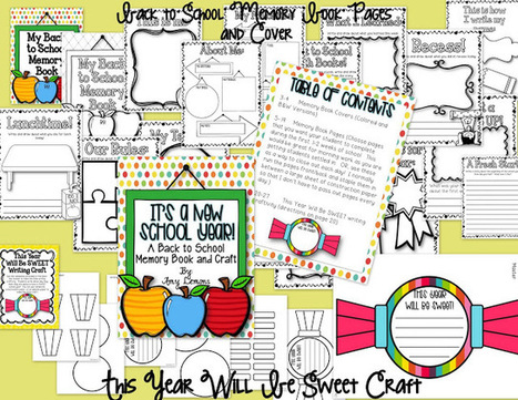 Step into 2nd Grade with Mrs. Lemons | Second Grade | Scoop.it