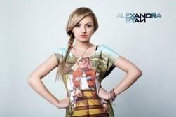 Hot Alexandra Stan Wallpapers | Freewall paper | Scoop.it