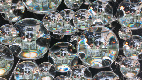 Olafur Eliasson: Dew Viewer | Art Installations, Sculpture, Contemporary Art | Scoop.it