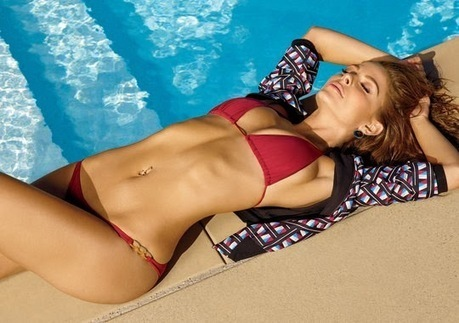 Maria Menounos - SHAPE Magazine Photoshoot | Daily Celebrity Pictures and Photoshoots | Scoop.it