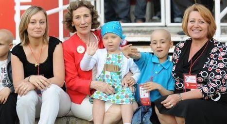 Dos dianas terapéuticas bloquean la metástasis en un tipo de cáncer infantil - Noticias de Salud | abc.es | ciencia ,tecnología y medio ambiente | Scoop.it