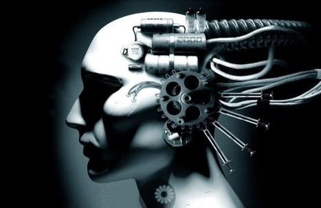 What is transhumanism, or, what does it mean to be human? - ExtremeTech   TECHNOCRACY   Scoop.it