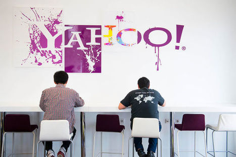 Yahoo's CISO resigned in 2015 over secret e-mail search tool ordered by feds | IT and Cybersecurity Trends | Scoop.it