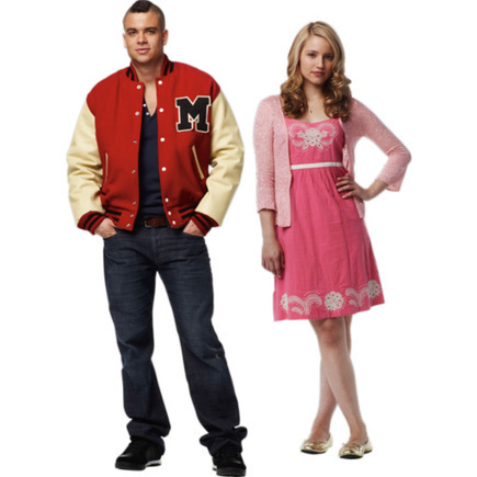 Quinn and Puck | Quinn & Puck: Endless Love | Scoop.it